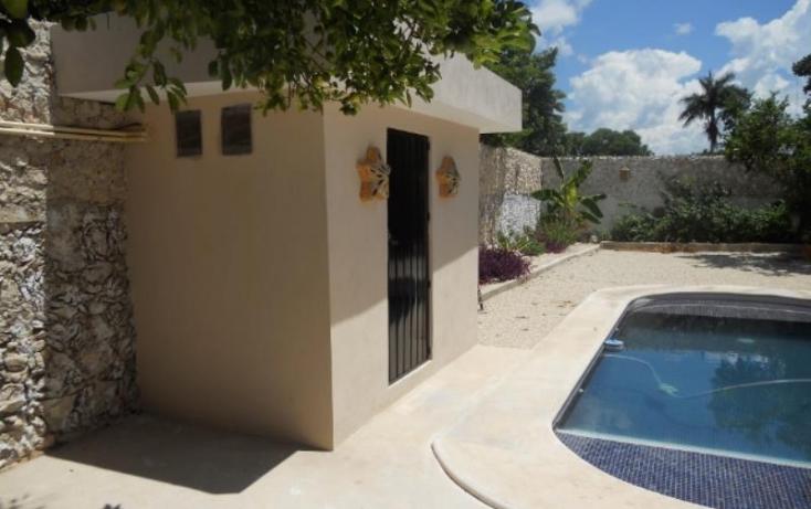 Foto de casa en venta en 1 1, jardines de san sebastian, mérida, yucatán, 843933 no 11