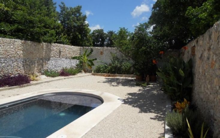 Foto de casa en venta en 1 1, jardines de san sebastian, mérida, yucatán, 843933 no 13