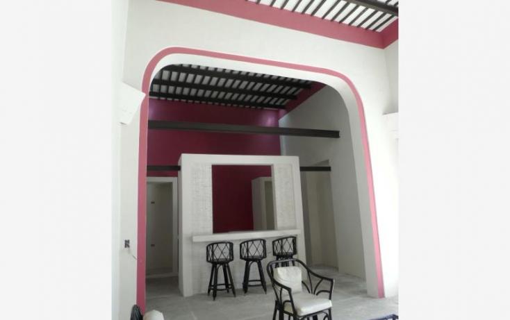 Foto de casa en venta en 1 1, jardines de san sebastian, mérida, yucatán, 896649 no 02