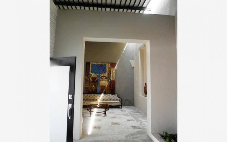 Foto de casa en venta en 1 1, jardines de san sebastian, mérida, yucatán, 896649 no 05