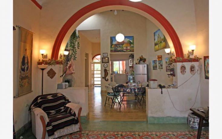 Foto de casa en venta en 1 1, jardines de san sebastian, mérida, yucatán, 964641 no 02