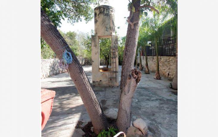 Foto de casa en venta en 1 1, jardines de san sebastian, mérida, yucatán, 964641 no 06