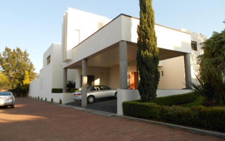 Foto de casa en venta en 1 1, jardines del sur, morelia, michoacán de ocampo, 414885 no 01