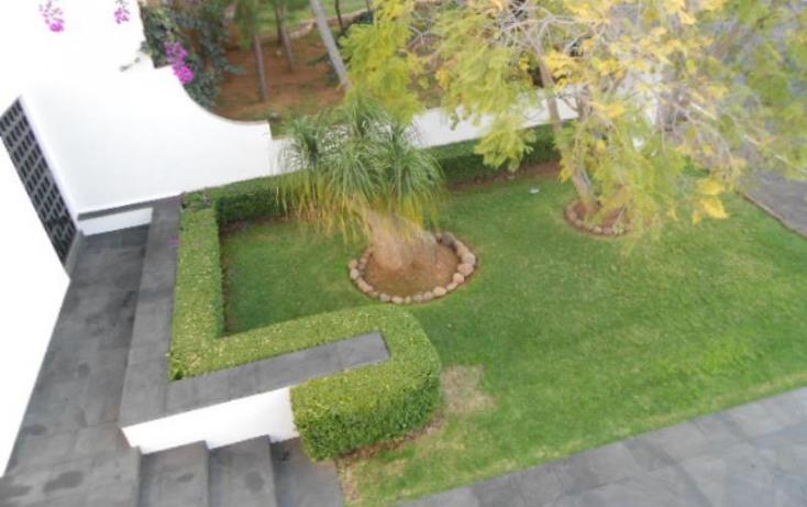 Foto de casa en venta en 1 1, jardines del sur, morelia, michoacán de ocampo, 414885 no 03