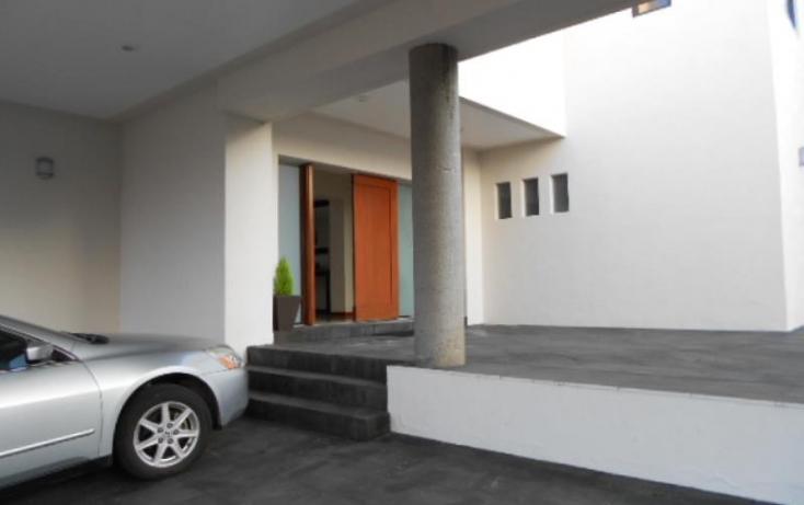 Foto de casa en venta en 1 1, jardines del sur, morelia, michoacán de ocampo, 414885 no 05