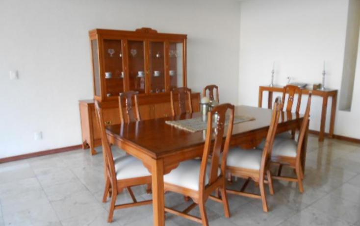 Foto de casa en venta en 1 1, jardines del sur, morelia, michoacán de ocampo, 414885 no 10