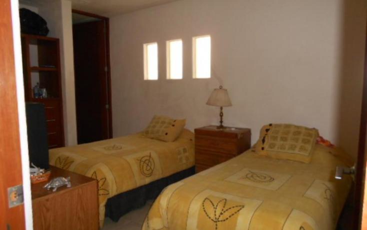 Foto de casa en venta en 1 1, jardines del sur, morelia, michoacán de ocampo, 414885 no 13