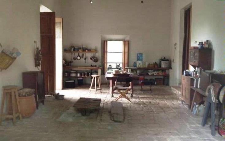 Foto de rancho en venta en 1 1, kilakan, calkin?, campeche, 755645 No. 06