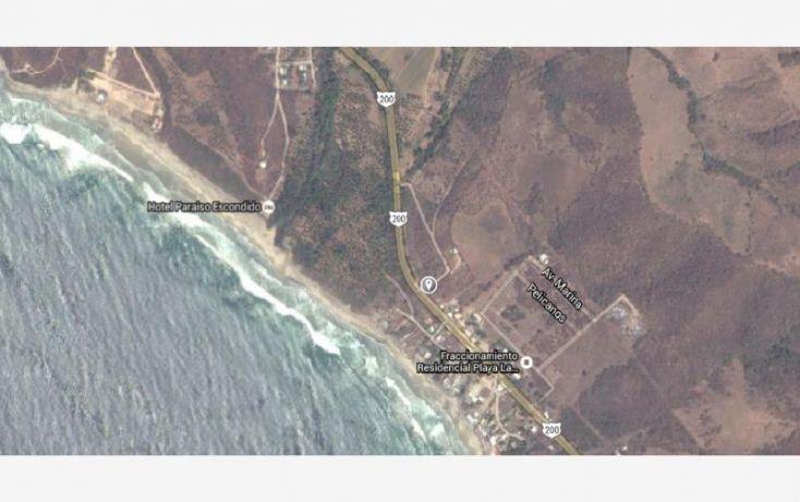 Foto de terreno habitacional en venta en 1 1, la barrita, petatlán, guerrero, 2043976 no 03