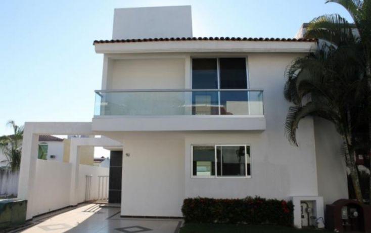 Foto de casa en venta en 1 1, la primavera, bahía de banderas, nayarit, 1981958 no 01