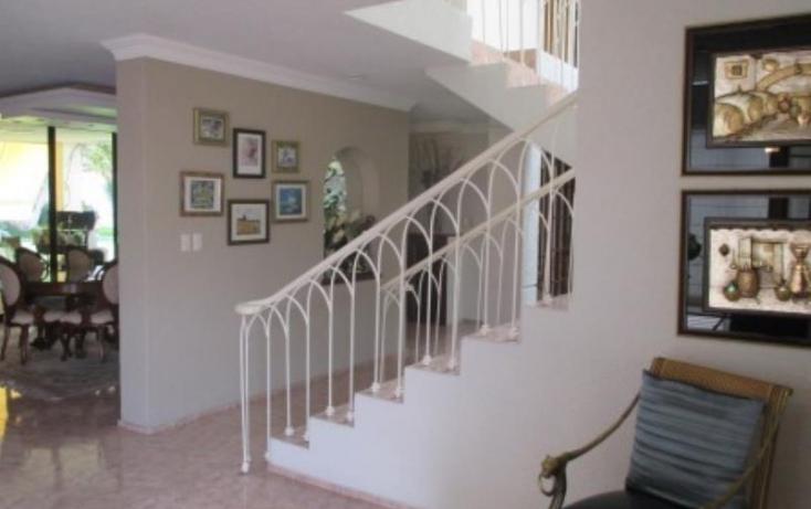 Foto de casa en venta en 1 1, las américas, morelia, michoacán de ocampo, 577435 no 04