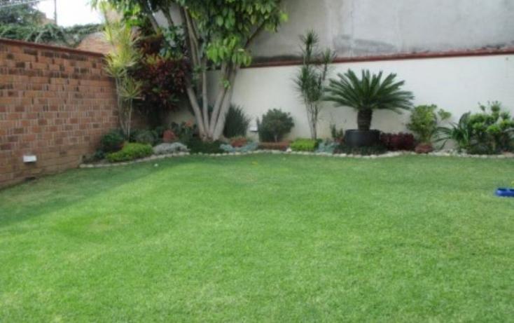 Foto de casa en venta en 1 1, las américas, morelia, michoacán de ocampo, 577435 no 10