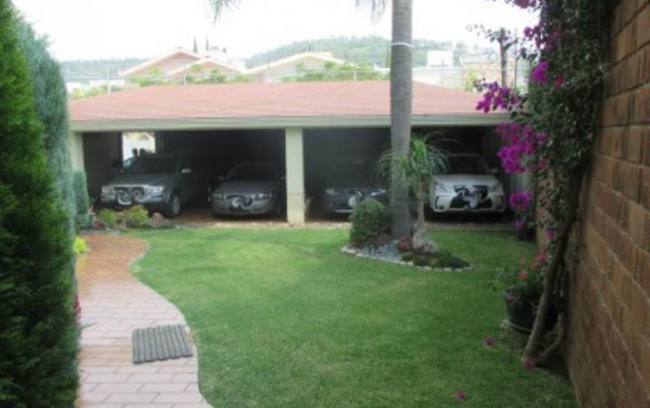 Foto de casa en venta en 1 1, las américas, morelia, michoacán de ocampo, 577435 no 12