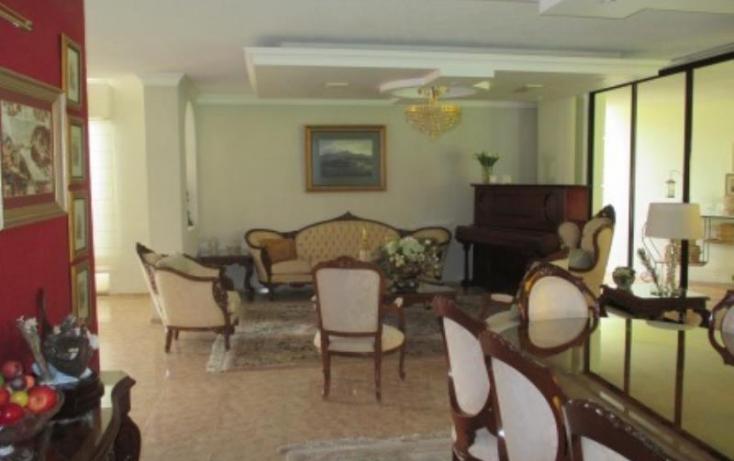 Foto de casa en venta en 1 1, las américas, morelia, michoacán de ocampo, 577435 no 14