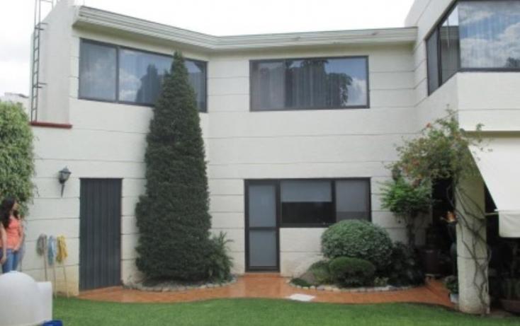 Foto de casa en venta en 1 1, las américas, morelia, michoacán de ocampo, 577435 no 22