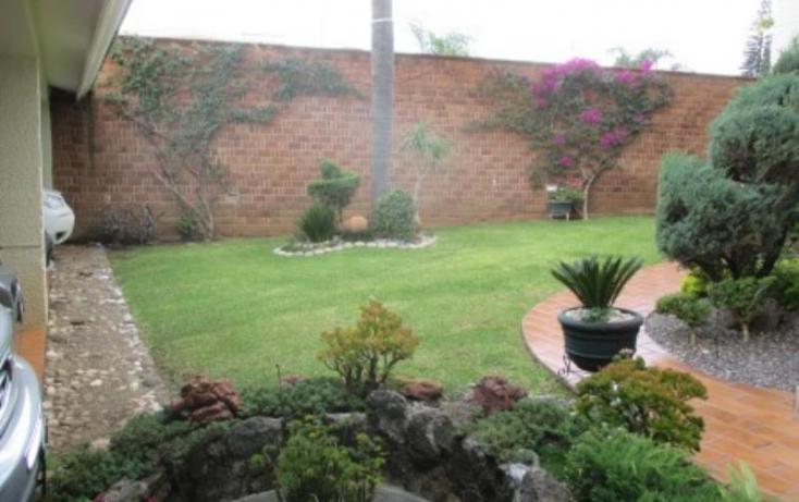 Foto de casa en venta en 1 1, las américas, morelia, michoacán de ocampo, 577435 no 23