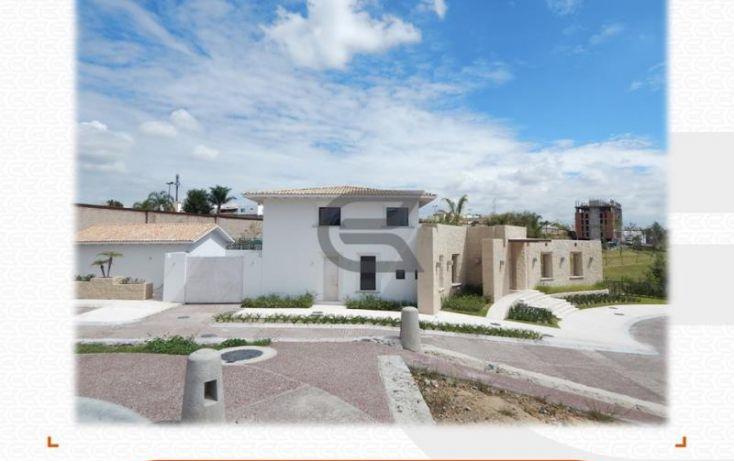 Foto de terreno habitacional en venta en 1 1, lomas de angelópolis ii, san andrés cholula, puebla, 1608800 no 04