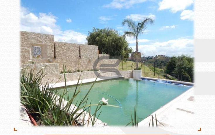 Foto de terreno habitacional en venta en 1 1, lomas de angelópolis ii, san andrés cholula, puebla, 1608800 no 05