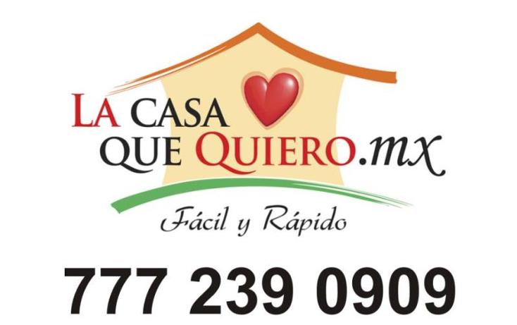 Foto de casa en venta en 1 1, lomas de cortes, cuernavaca, morelos, 1644140 No. 01