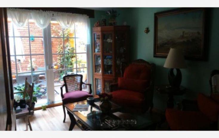 Foto de casa en venta en 1 1, lomas de santa maria, morelia, michoacán de ocampo, 1357967 no 10