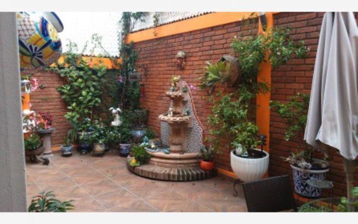 Foto de casa en venta en 1 1, lomas de santa maria, morelia, michoacán de ocampo, 1357967 no 11