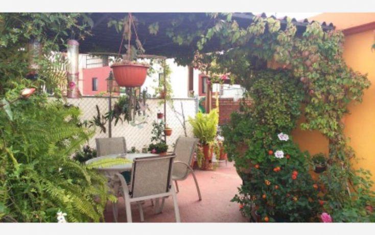 Foto de casa en venta en 1 1, lomas de santa maria, morelia, michoacán de ocampo, 1357967 no 24