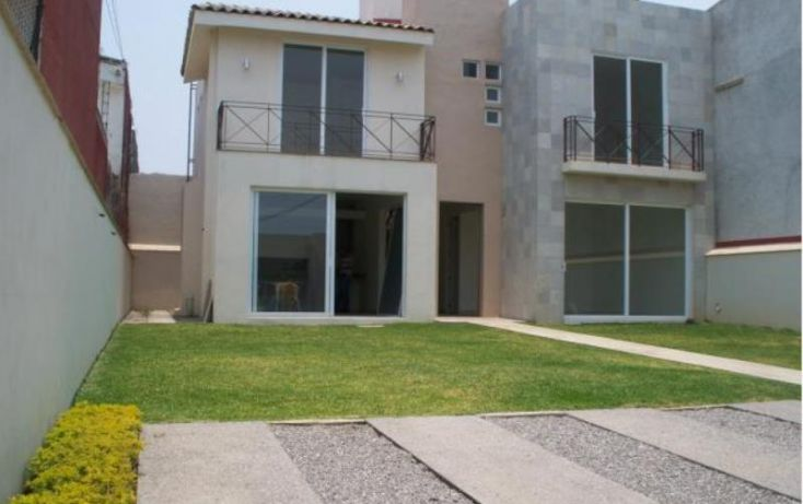 Foto de casa en venta en 1 1, lomas de tetela, cuernavaca, morelos, 1444549 no 01