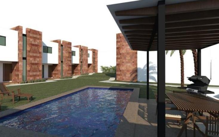 Foto de casa en venta en  1, lomas de trujillo, emiliano zapata, morelos, 1117589 No. 02