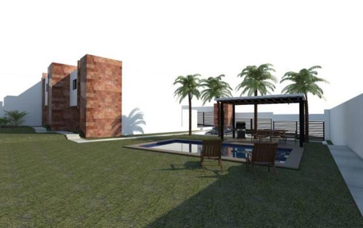 Foto de casa en venta en  1, lomas de trujillo, emiliano zapata, morelos, 1117589 No. 03