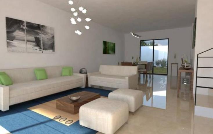 Foto de casa en venta en  1, lomas de trujillo, emiliano zapata, morelos, 1117589 No. 08