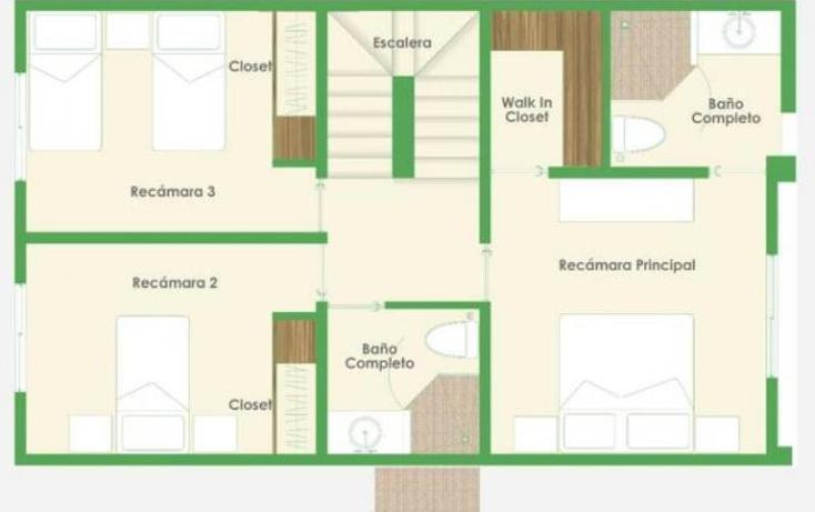 Foto de casa en venta en  1, lomas de trujillo, emiliano zapata, morelos, 1117589 No. 22