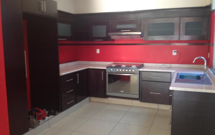 Foto de casa en venta en 1 1, los manantiales, morelia, michoacán de ocampo, 433842 No. 03