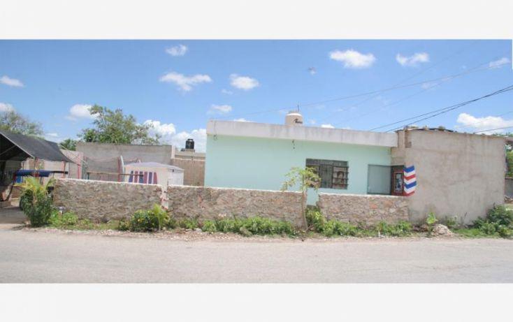Foto de casa en venta en 1 1, melchor ocampo, mérida, yucatán, 1000085 no 02