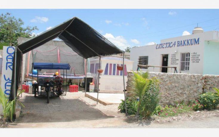 Foto de casa en venta en 1 1, melchor ocampo, mérida, yucatán, 1000085 no 05