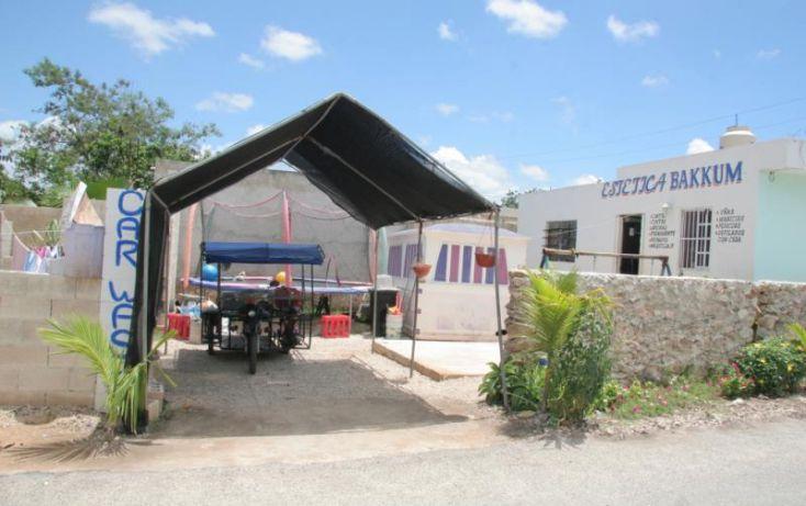 Foto de casa en venta en 1 1, melchor ocampo, mérida, yucatán, 1000085 no 09