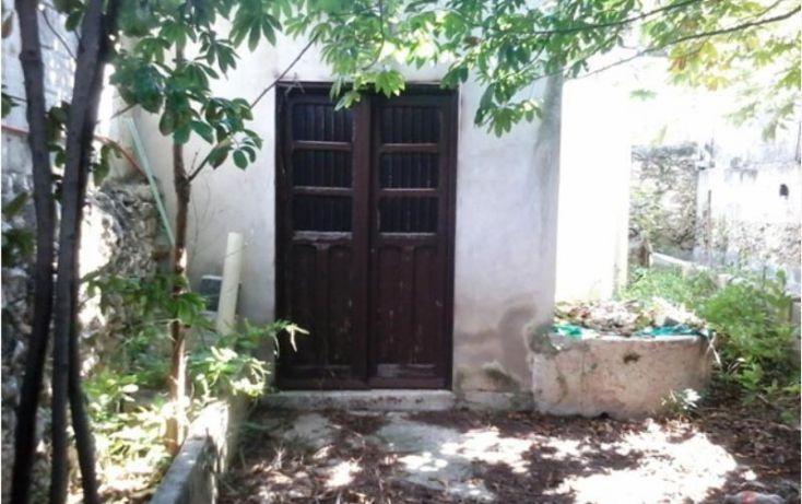Foto de casa en venta en 1 1, merida centro, mérida, yucatán, 1439115 no 01