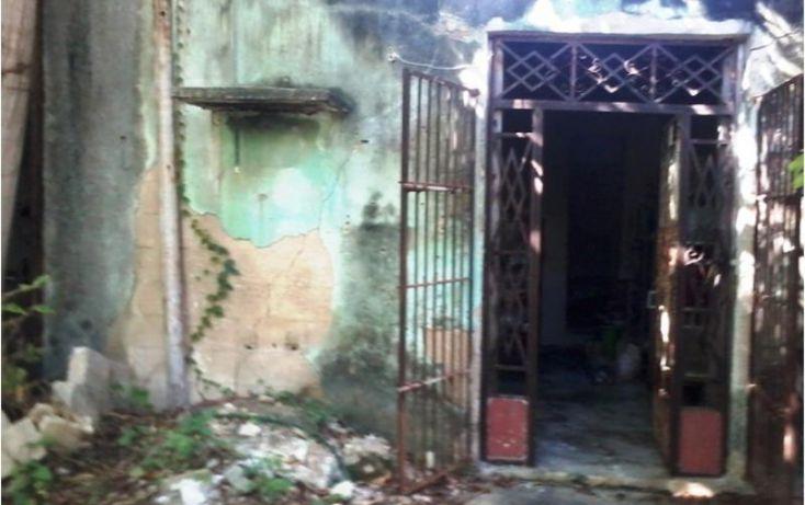 Foto de casa en venta en 1 1, merida centro, mérida, yucatán, 1439115 no 10