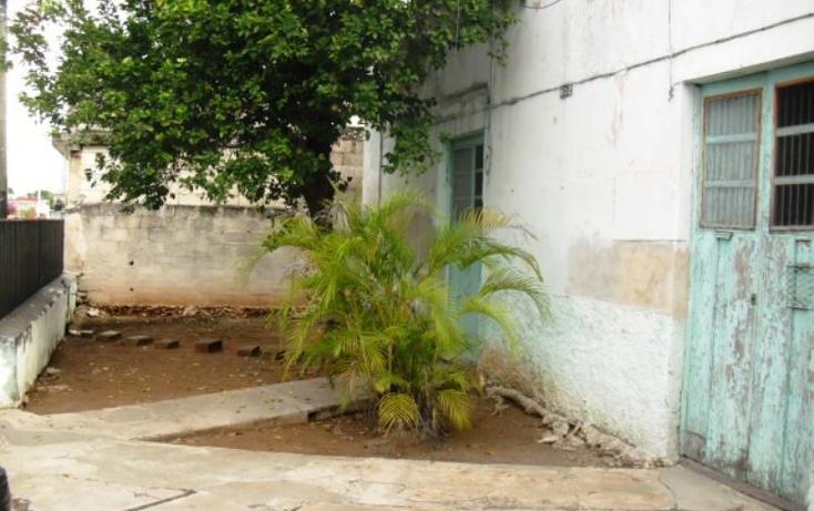 Foto de casa en venta en 1 1, merida centro, m?rida, yucat?n, 1581640 No. 01