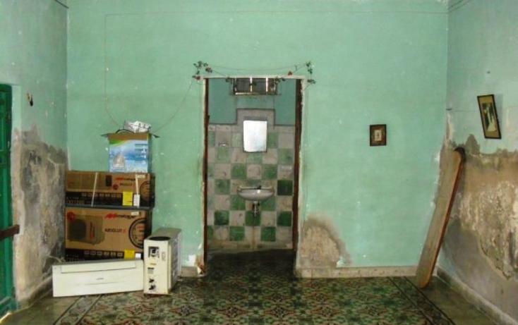 Foto de casa en venta en 1 1, merida centro, m?rida, yucat?n, 1581640 No. 02