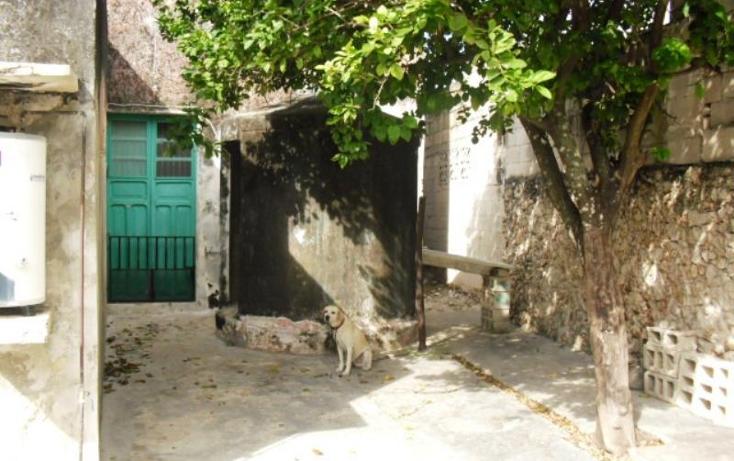 Foto de casa en venta en 1 1, merida centro, m?rida, yucat?n, 1581640 No. 03