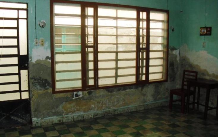 Foto de casa en venta en 1 1, merida centro, m?rida, yucat?n, 1581640 No. 06