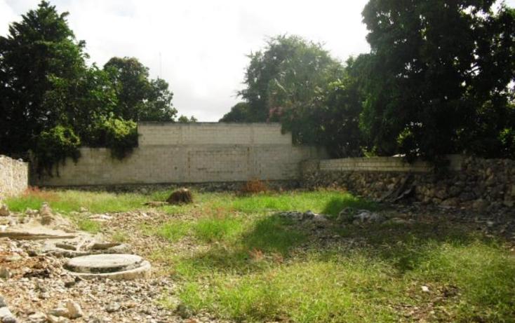 Foto de casa en venta en 1 1, merida centro, m?rida, yucat?n, 1581640 No. 07