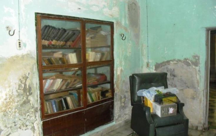 Foto de casa en venta en 1 1, merida centro, m?rida, yucat?n, 1581640 No. 08