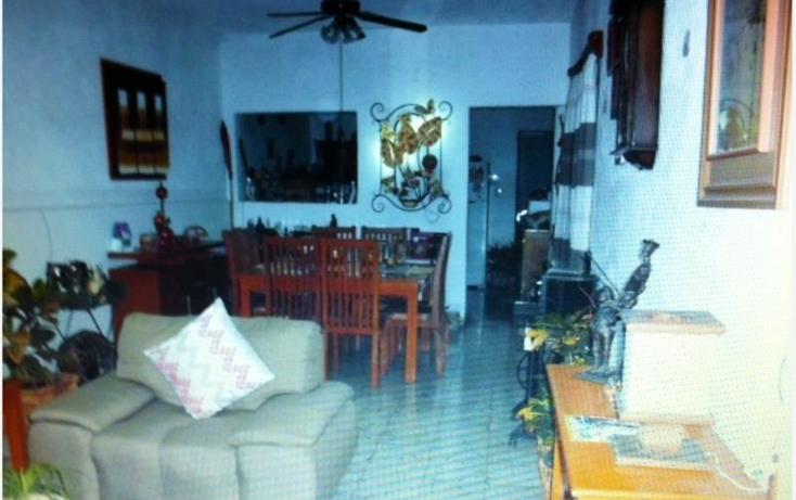 Foto de casa en venta en 1 1, merida centro, m?rida, yucat?n, 1634734 No. 02