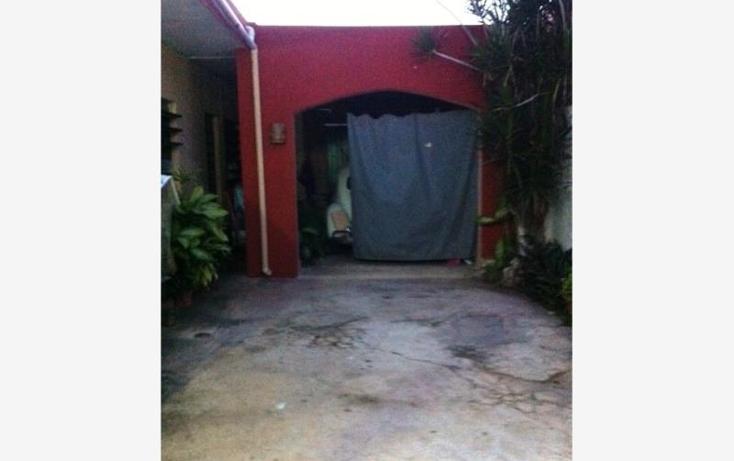 Foto de casa en venta en 1 1, merida centro, m?rida, yucat?n, 1634734 No. 06