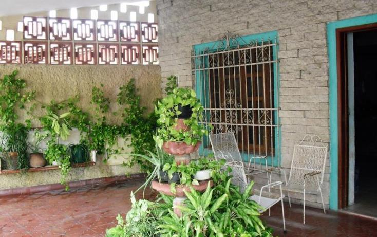 Foto de casa en venta en 1 1, merida centro, m?rida, yucat?n, 1705784 No. 01