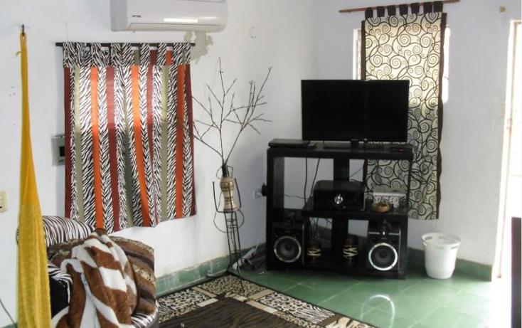 Foto de casa en venta en 1 1, merida centro, m?rida, yucat?n, 1705784 No. 02