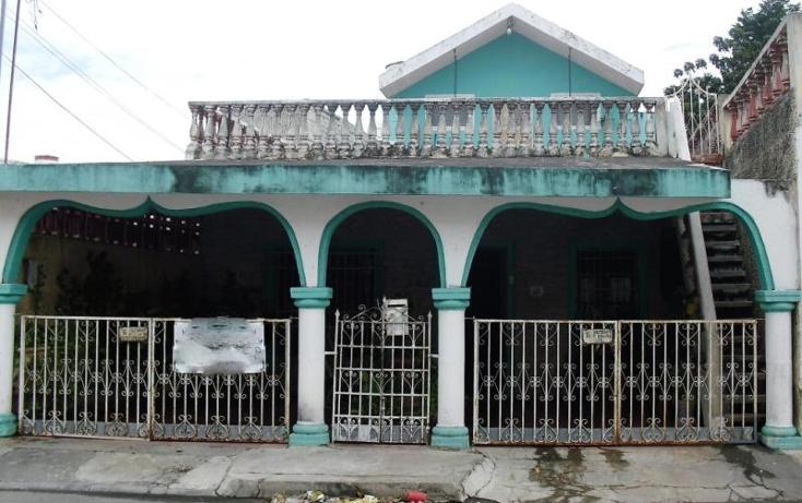 Foto de casa en venta en 1 1, merida centro, m?rida, yucat?n, 1705784 No. 04
