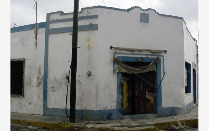 Foto de casa en venta en 1 1, merida centro, m?rida, yucat?n, 1735634 No. 04