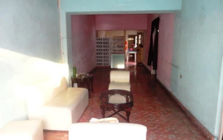 Foto de casa en venta en 1 1, merida centro, mérida, yucatán, 1744483 No. 01